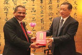 Jabar-Chongqing China kerja sama pariwisata