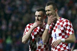 Kroasia dan Nigeria bertarung di grup neraka