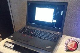 Lenovo sediakan laptop untuk pekerja mobile