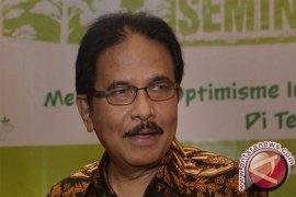 Sofyan Djalil: Pulau Jawa krisis air