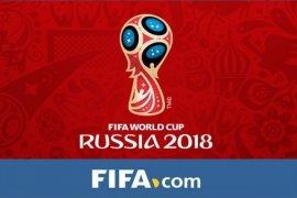 Hasil Undian Final Piala Dunia 2018