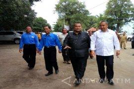 Menteri Desa: 2017 Seluruh Desa Diharapkan Memiliki Embung