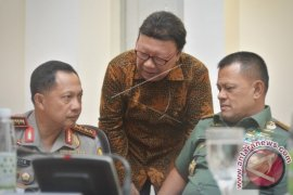 """The Idea on """"Referendum of Papua,"""" Should be Thrown Away"""