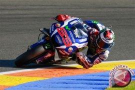 Menang, cara terbaik Lorenzo untuk berterima kasih kepada Yamaha