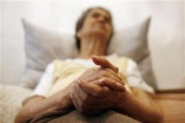 Kurang tidur mungkin tingkatkan risiko Alzheimer