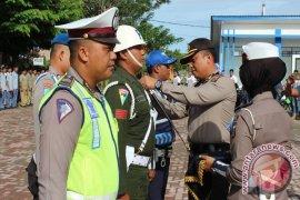 Polres Aceh Barat gelar apel Operas Zebra