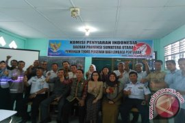 KPI Sosialisai di Tebing Tinggi