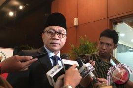 Komentar Ketua MPR soal Rencana Demo 25 November
