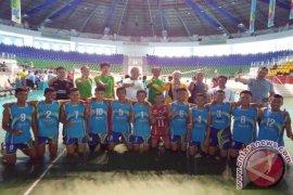 Voli Putra Lolos ke Semifinal
