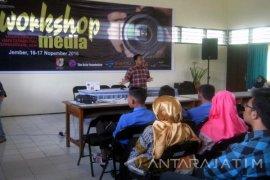 """SAPDA Gelar """"Workshop"""" Media Inklusi Peringati HDI"""