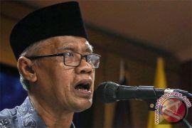 Ketua PP Muhammadiyah besuk KH Hasyim Muzadi
