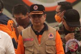 Presiden Jokowi akan ganti kepala BNPB