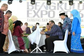Puspayoga Yakin Popularitas Bengkulu Terdongkrak Melalui Expo