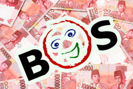 Kalbar Tunggu Kebijakan Alokasi Dana BOS SMA/SMK