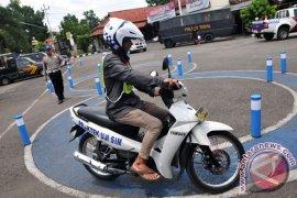 """Polda Metro Jaya segera terapkan """"e-drive"""" untuk ujian praktik SIM"""