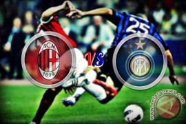 """Kebangkitan Milan Dan Debut Pioli Warnai Pertandingan """"Derby"""""""