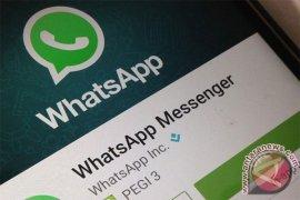 Gangguan Facebook dan Instagram mengimbas ke WhatsApp