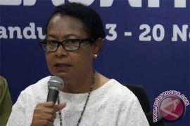 Menteri PPPA minta kekerasan pada perempuan-anak dihukum