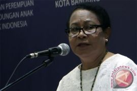Menteri Yohana luncurkan Desa Ramah Perempuan