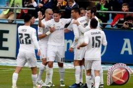 Real Madrid juara Piala Dunia Klub