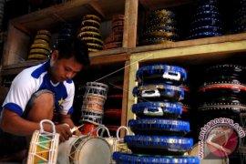 Peserta 30 Provinsi Siap Ikuti Festival Seni Qasidah Nasional