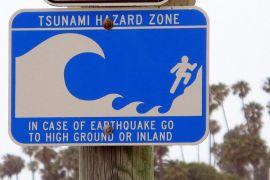 Mengkhawatirkan, tak satu pun sirene tsunami di sini berfungsi