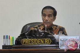 Presiden: peralihan urusan pemerintahan jangan ganggu kinerja