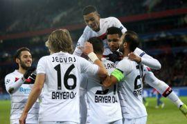 Leverkusen berpisah dengan pelatih Tayfun Korkut