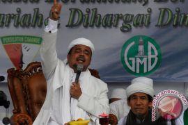 Rizieq Shihab kembali ke Indonesia 15 Agustus