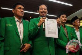 PPP Djan sayangkan keputusan pemecatan kubu Romi