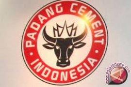 Semen Padang kuasai pasar di Jambi