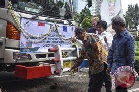 Indonesia optimistis rebut pasar kayu Uni Eropa