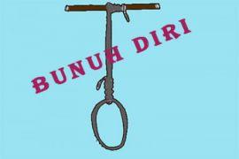 Polres Sukabumi selidiki motif ayah gantung diri setelah bunuh anaknya