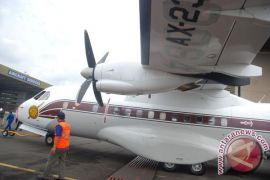Senegal berminat beli pesawat, kapal dan kereta Indonesia