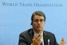 WTO prihatin dengan rencana tarif impor baja dan aluminium AS