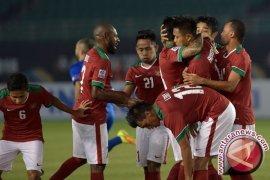 Timnas Indonesia Menuju Semifinal Piala AFF