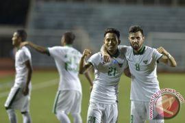 Timnas Indonesia kalahkan Singapura 2-1