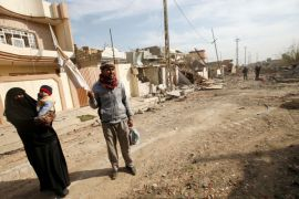 Pasukan Irak menerobos masuk Mosul tenggara, ISIS terdesak