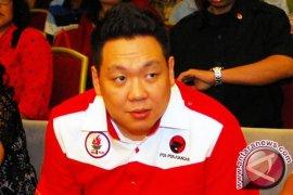 Politikus PDI Perjuangan anggap pernyataan Prabowo Indonesia punah delusi