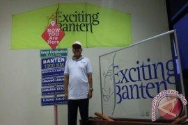 Disbudpar Banten Gelar Kemah Saka Wisata