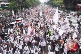 Nu Dan Muhammadiyah Sepakat Tidak Ikut 112