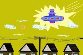 Delapan tempat terbaik di dunia untuk berburu UFO