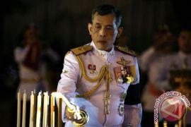Thailand rayakan ulang tahun Raja Maha Vajiralongkorn