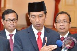 Presiden: Pilkada Serentak Ujian Netralitas Anggota Korpri