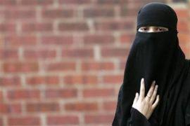 Denmark larang penggunaan niqab dan burka di tempat umum