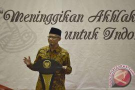 Petinggi utama Muhammadiyah minta hentikan skenario gawat pasca-Pilkada DKI