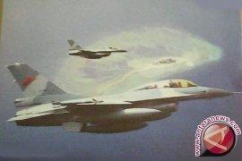 Kepala Staf TNI AU Tutup Latihan Elang Indopura XIX/2016