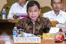 Kementerian ESDM: Harga Minyak Mentah Indonesia Turun