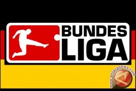 Pratinjau pekan ketiga Liga Jerman