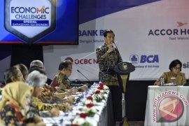Presiden Hadiri Sarasehan 100 Ekonom Indonesia